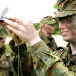 Bezüge für Reservisten sollen steuerfrei bleiben