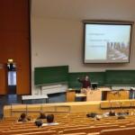 Nachbericht: Vortragslesung von Johannes Clair an der RUB