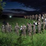 Soldaten aus Unna verlegen in die Hochwassergebiete