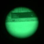 Schulschießen (Nachtschießen) Handwaffen am 18.10.2013